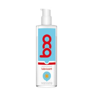 Lubrikant Boo warming 150ml