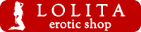 Lolita erotic shop erotična trgovina sex shop logo